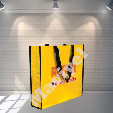 ECO PRO PP WOVEN BAG – NUTELLA