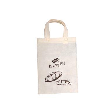 HEAT SEALED BAKERY BAG