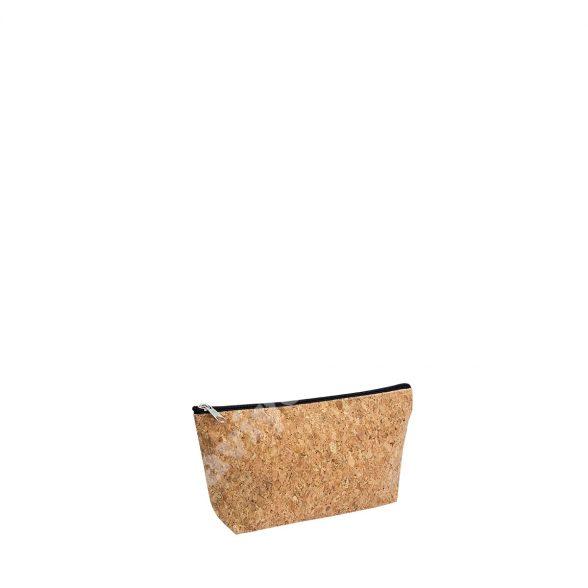 FLAT MODEL CORK PENCIL CASE