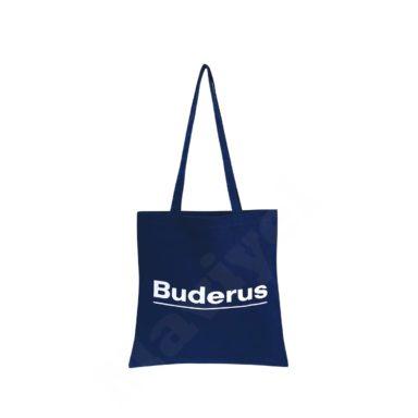 NATURE FRIENDLY COLORED COTTON CANVAS BAG – BUDERUS