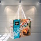 100%-recyclable-laminated-nonwoven bags-bridor