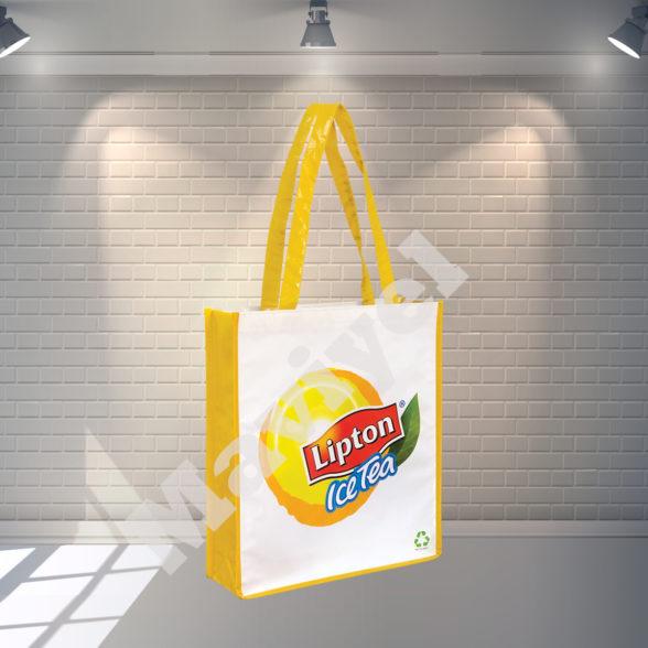 LAMINATED NONWOVEN BAGS – LIPTON