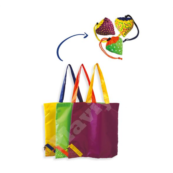 PRACTICAL FOLDABLE BAGS