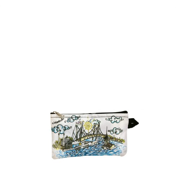 POLYESTER WALLET – İSTANBUL